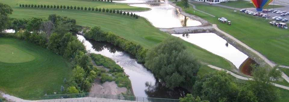 Riverview Greens Golf Course