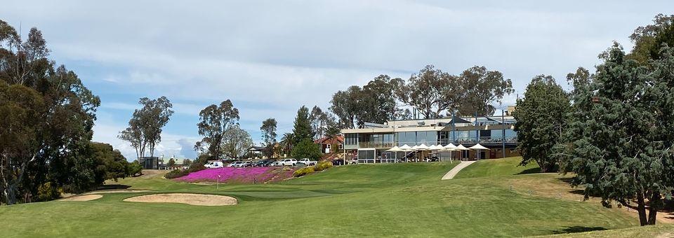 Albury Golf Club
