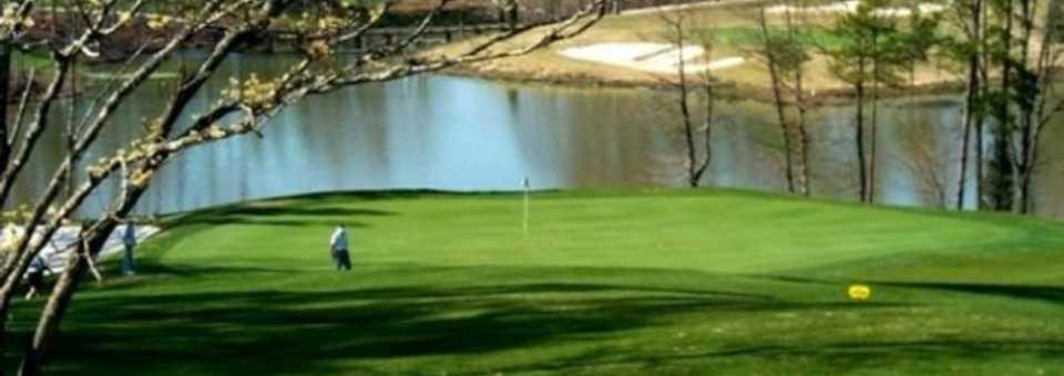 Warrior Golf Club