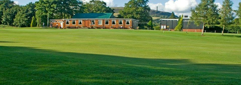 Greenmount Golf Club