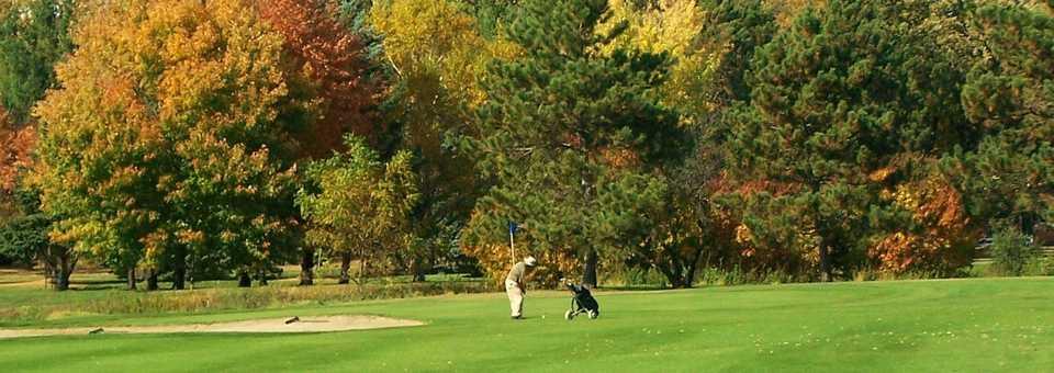 North Branch Golf Club - 9 Holes