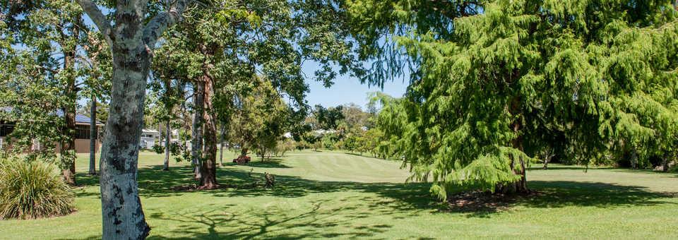 Bellingen RSL Golf Club