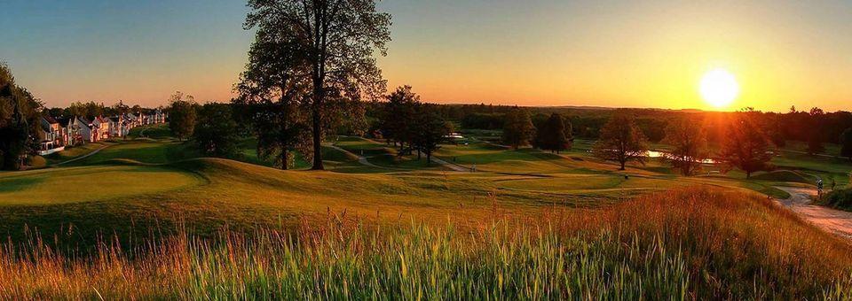 Merrimack Valley Golf Club