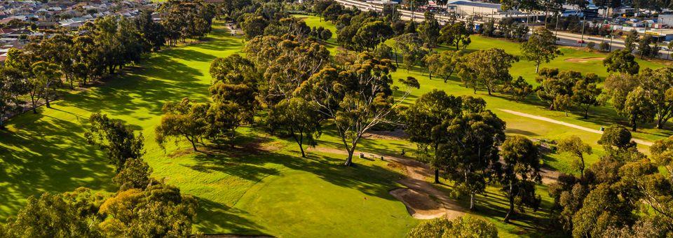 Regency Park Community Golf Course