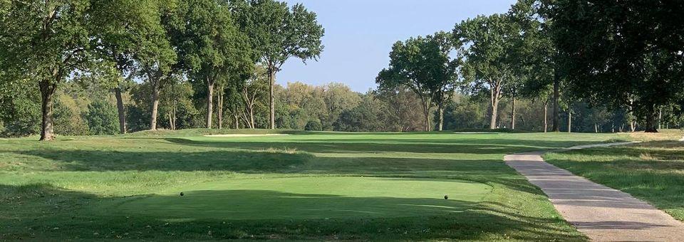 Methodist University Golf Course