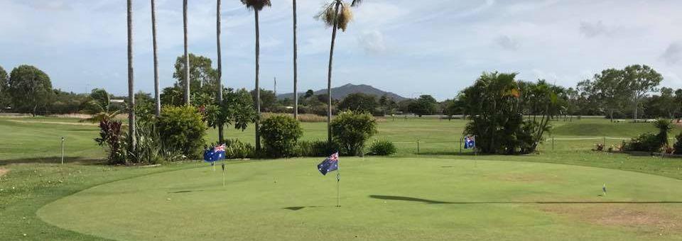 Lavarack Golf Club
