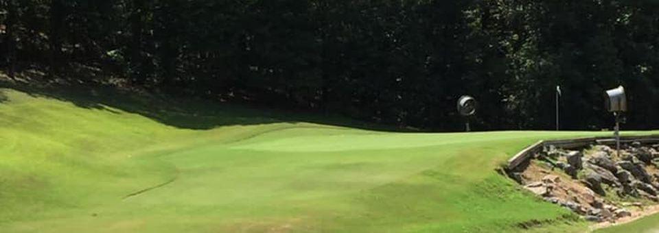 Flint Ridge Golf Course