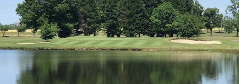 White Plains Golf Club