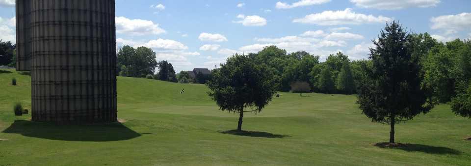 Beverly Park Par 3