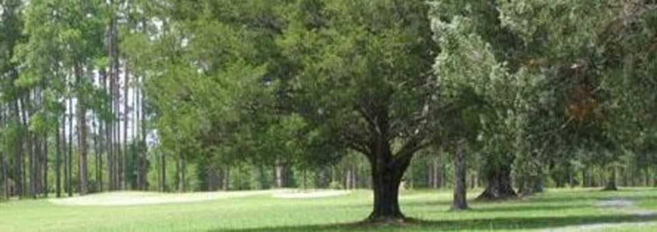 Starke Golf & Country Club