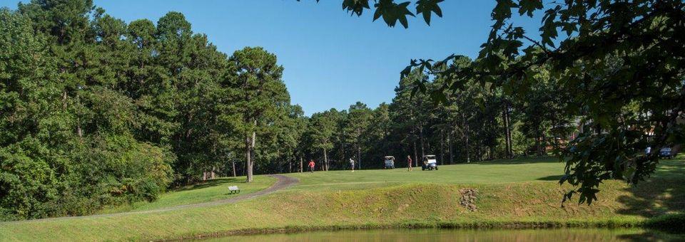 Indian Hills Golf Resort