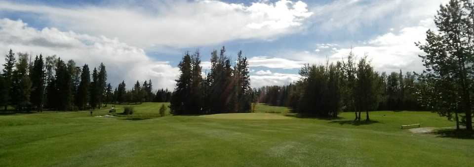 Forest Heights Golf Club