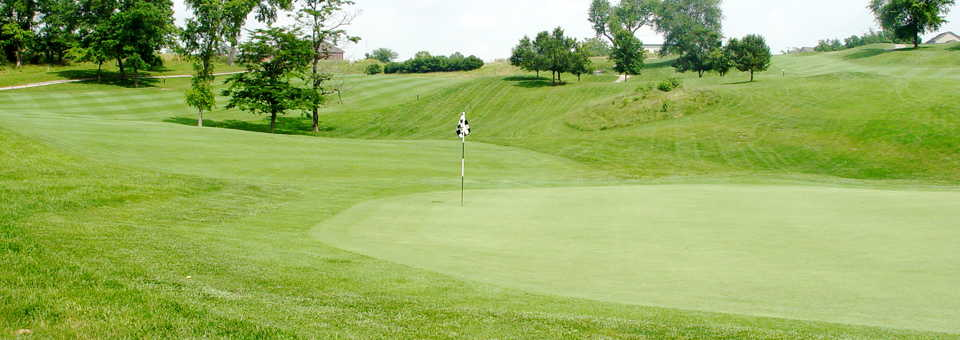 Boone's Trace National Golf Club