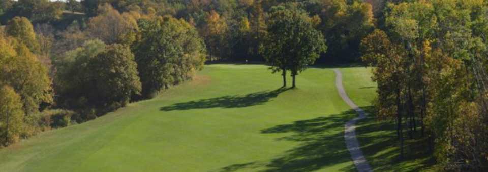 Sandhill River Golf Course