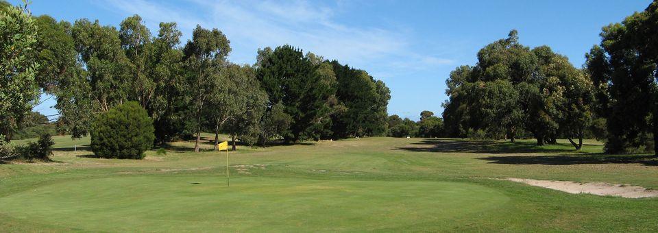 St Leonards Golf Club