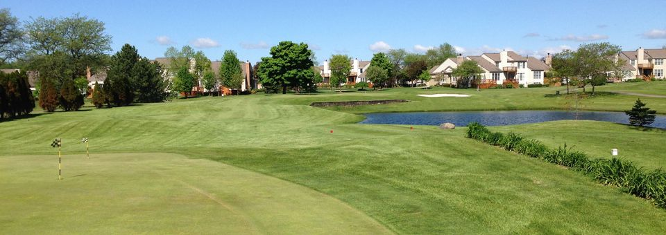 Bushwood Golf Club - Executive - 9 Holes