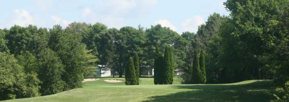 Sunset Hills Golf Club