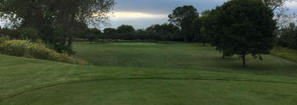 Shoop Park Golf Course - 9 Holes