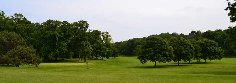Washington Park Golf Course