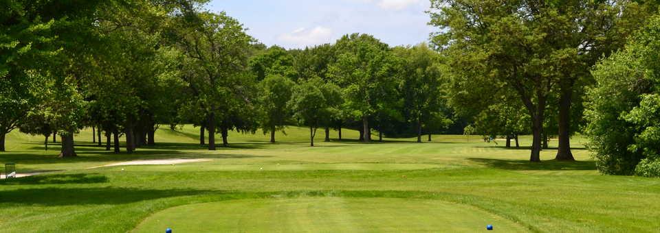 Johnson Park Golf Course