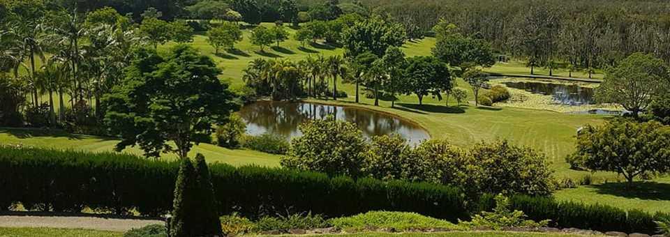 Pottsville Golf Course