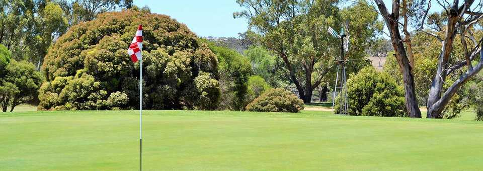 Bacchus Marsh Golf Club