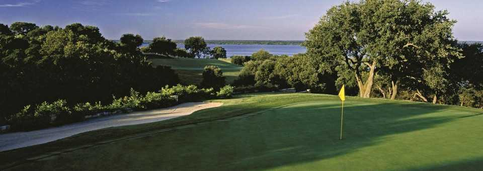 White Bluff Golf Club - Old Course