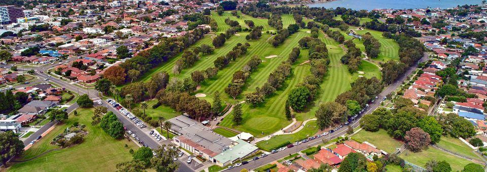 Beverley Park Golf Club