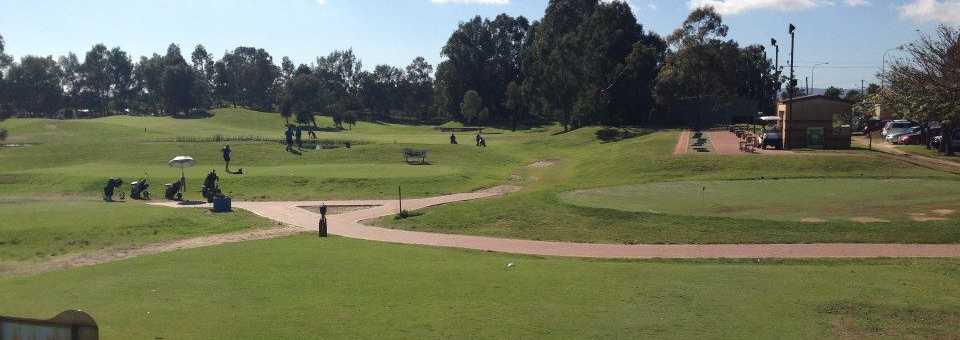 Altone Park Golf Club