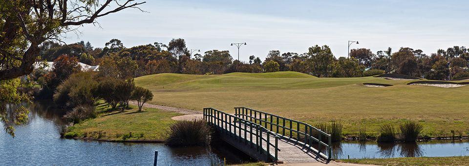 Dunsborough Lakes Resort Golf Club