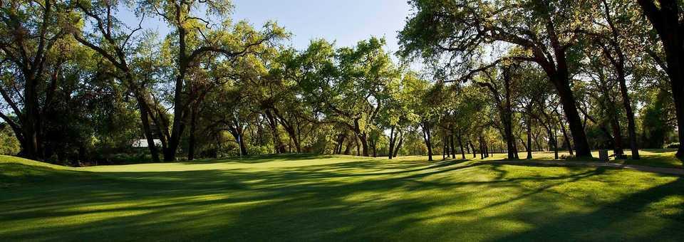 Sherwood Forest Golf Club