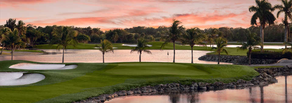 Lely Resort Golf and Country Club - Flamingo