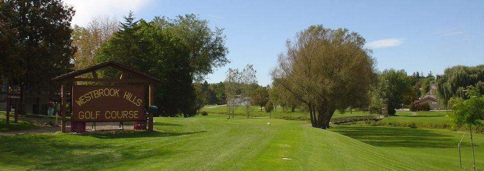 West Brook Hills Golf Course