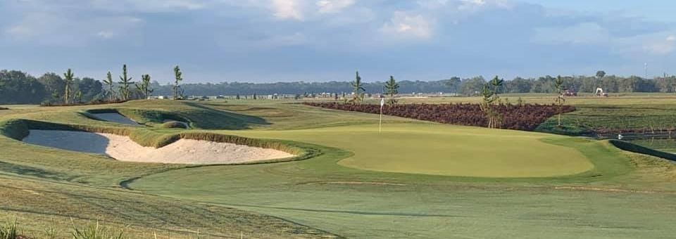 Lakewood National Golf & CC - Piper