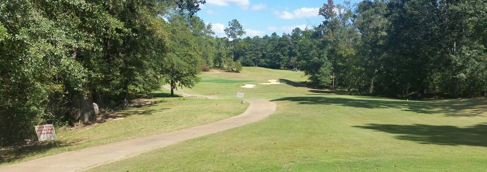 Bull Creek Golf Course - East