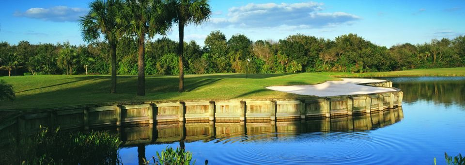 Plantation Golf & Country Club - Panther