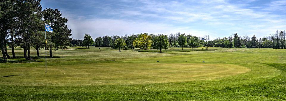 Hyde Park Golf Course - North Course