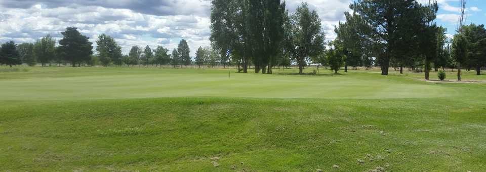 Lakeview Golf and Country Club