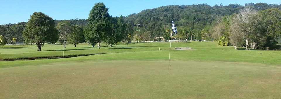 Meadow Park Golf Club