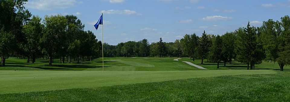 Brookwood Golf Club - 18 Hole