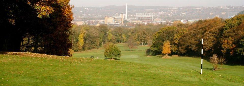Longley Park Golf Club