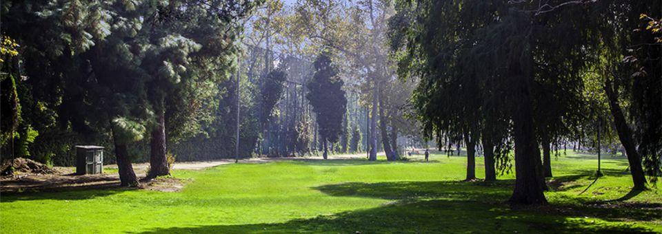 Los Feliz Municipal Golf Course
