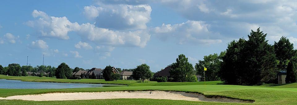 Blackberry Trail Golf Course
