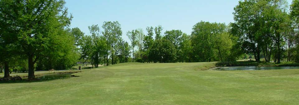 Cottonwood Golf Club