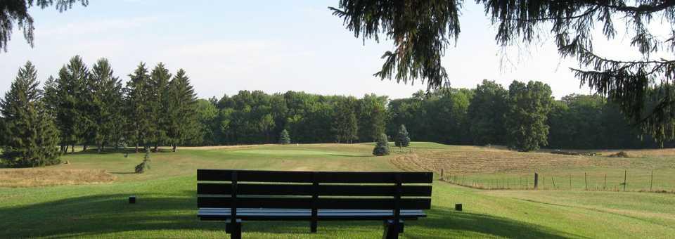 Pine Meadows Golf - Executive - 9 Holes
