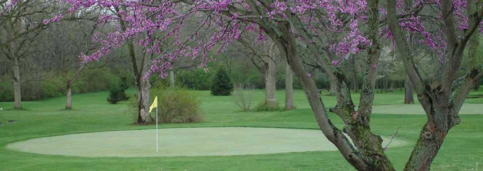 Logan's Run Family Golf Club