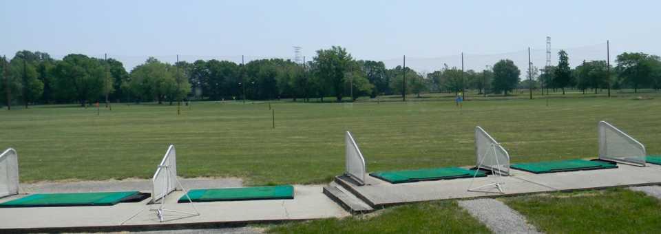 Orchard Golf Center