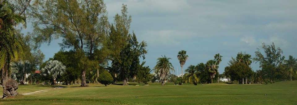 The Florida Keys Country Club