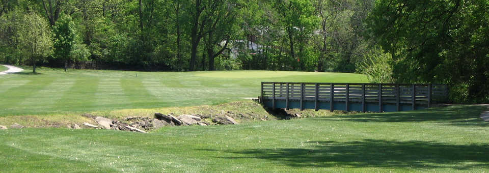 Pasfield Golf Course