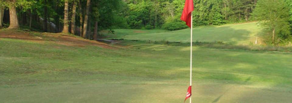 Birmingham Golf Club